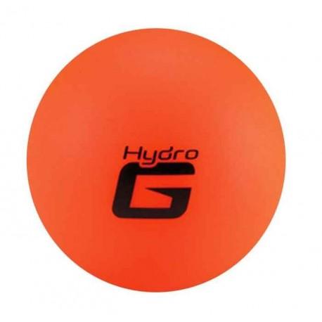 Balle Bauer Street Hockey orange Hydro G - promoglace