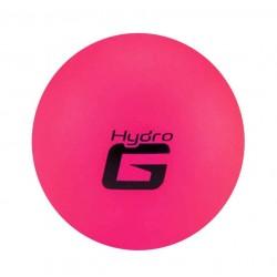 Balle Bauer Street Hockey rose Hydro G