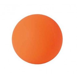 Balle Bauer orange - promoglace