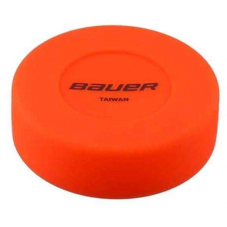 Palet Bauer souple orange - promoglace