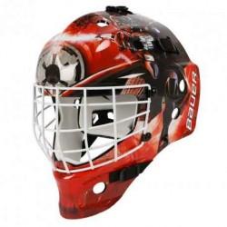 Masque Bauer Street Hockey NME Dark Vador