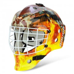 Masque Bauer Street Hockey NME Boba - promoglace