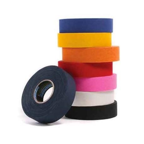 Tape couleur 25m - promoglace