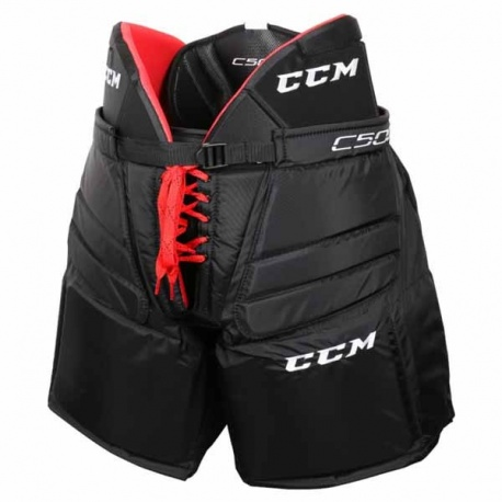 Culotte Gardien CCM Hockey C500 - promoglace