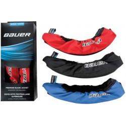 Protege lames Bauer Hockey Tissu Premium - promoglace