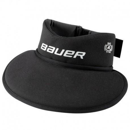 Protège cou Bavette Bauer Core NLP8 - Promoglace