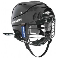 Casque Mission M1505 Combo - promoglace