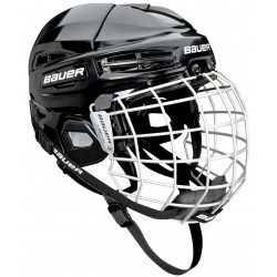 Casque Bauer IMS 5.0 Combo - promoglace