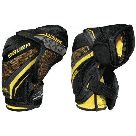Coudières Bauer Hockey Supreme TotalOne MX3 - Promoglace France