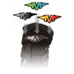 Pack logo Mission pour gants - promoglace