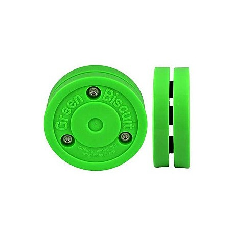 Palet Roller Green Biscuit - promoglace