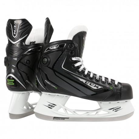 Patins CCM Hockey RibCore 42K - promoglace