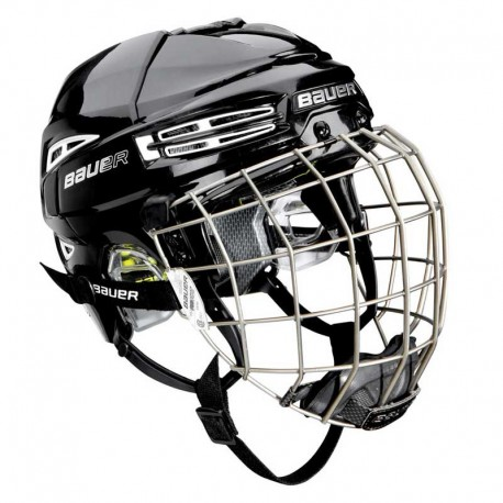 Casque Bauer Hockey Re-Akt 75 Combo - promoglace