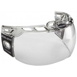 Demi Visière Bauer Hockey HDO Deluxe Visor - promoglace