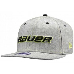 Casquette Bauer Player Top Stitch Enfant