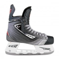 Patins CCM U+ Crazy Light - promoglace