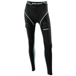 Pantalon de compression NG Bauer Femme