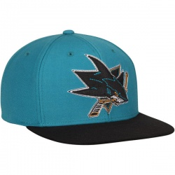 Casquette NHL Reebok Two Tone Snapback