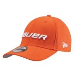 Casquette Bauer Athletic Orange