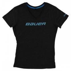 T-shirt Bauer Hockey Femme