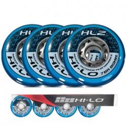 Roue HI-LO HL2 78A - PRIX DEGRESSIF