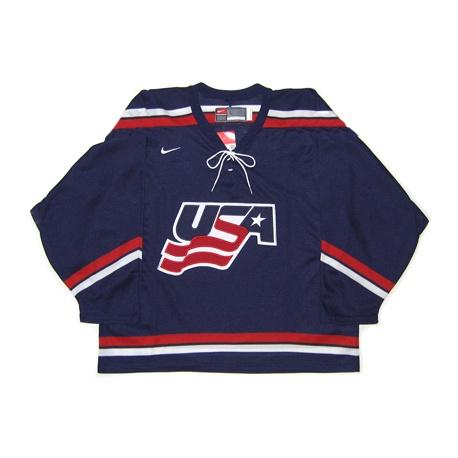 Maillot Hockey Nike Fan USA - Promoglace