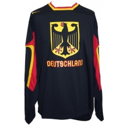 Maillot Hockey Nike Fan Allemagne