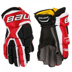 Gants Bauer Hockey Supreme 190 - promoglace