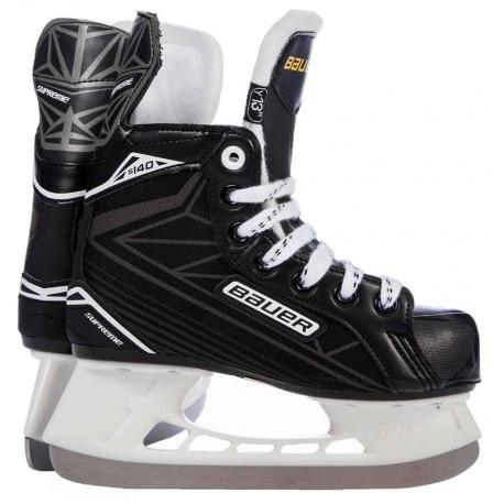 Patins Bauer Hockey Supreme S140 - S16 Enfant