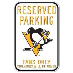 Panneau signalisation NHL - promoglace