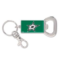 Porte clès ouvre-bouteille NHL - promoglace