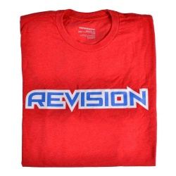 T-Shirt Mission Hockey Revision