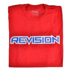 T-Shirt Mission Hockey Revision - Promoglace