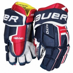 Gants de hockey Bauer Supreme S170 - S17 - Promoglace France