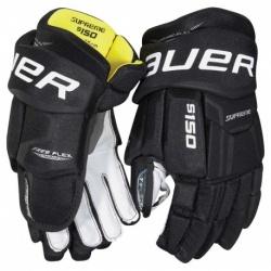 Gants Bauer Hockey Supreme S150 - S17 - promoglace france