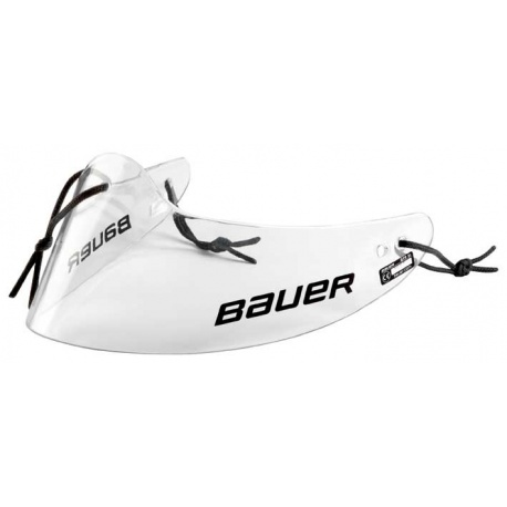 Protège gorge Bauer Hockey Gardien - S17 - promoglace goalie