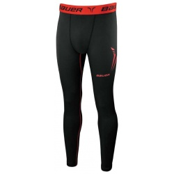Pantalon Bauer Hockey Core Compression - S17 - promoglace hockey