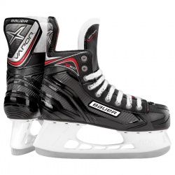 Patins Bauer Hockey Vapor X300 - S17 Enfant - promoglace hockey