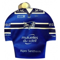Mini maillot des Champions - Rapaces de Gap - Promoglace France