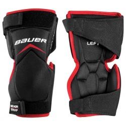 Protège genoux Bauer Hockey Gardien Vapor X900 - S17 - Promoglace goalie