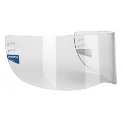 Demi visière Bauer RBE 1 - promoglace france