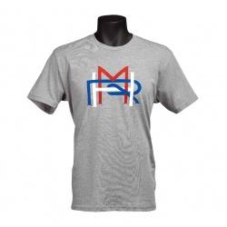 T-Shirt Mission Hockey MRH