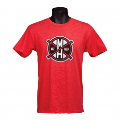 T-Shirt Mission Hockey Patch - Promoglace France