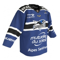 Maillot Supporter Domicile 2016/2017 - Rapaces de Gap