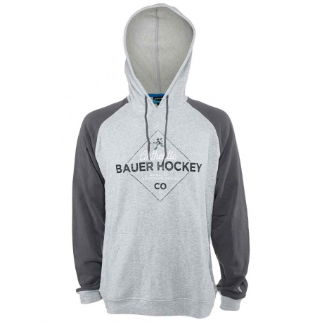 Sweat Bauer Vintage Authentic - promoglace hockey