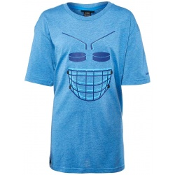 T-Shirt Bauer Smile Enfant - promoglace hockey