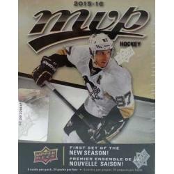 Carte NHL MVP 2015-2016 - Promoglace Hockey
