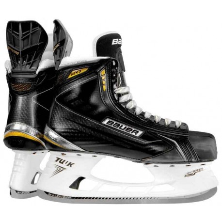 Patins Bauer Hockey Supreme Totalone Mx3 Promoglace