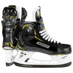 Patins Bauer Hockey Supreme 2S Pro 2018 - Promoglace France
