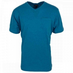 T-shirt Bauer Hockey Edge V-Neck - Promoglace